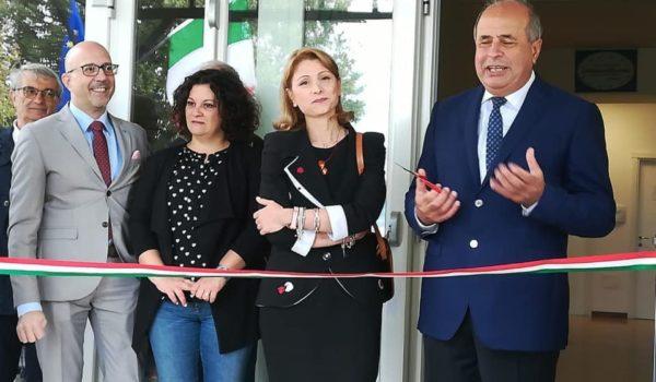 Inaugurazione scuola Otricoli